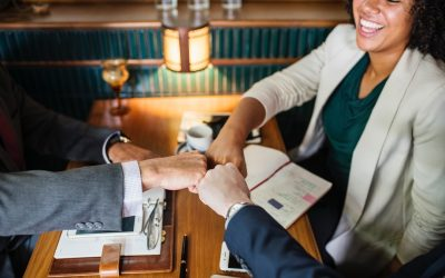 RELATIONSHIP LEADERSHIP:  Three Ways To Improve The Reputation of Sales People